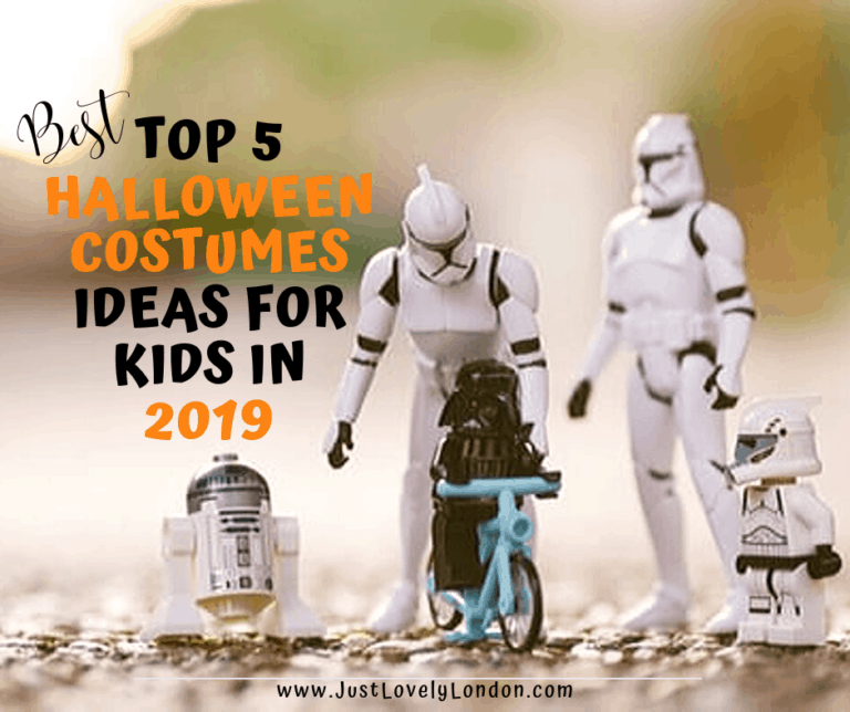 Fort Lauderdale Halloween 2020 For Kids Best Top 5 Halloween Costume Ideas for Kids in 2020   Moms Need A
