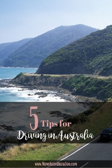 5 Useful Tips for Parking and Driving in Sydney, Australia